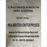 CALCINED KAOLIN ----- BRI-GLOSS