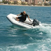 Liya 2m-8m A Type Inflatable Boats