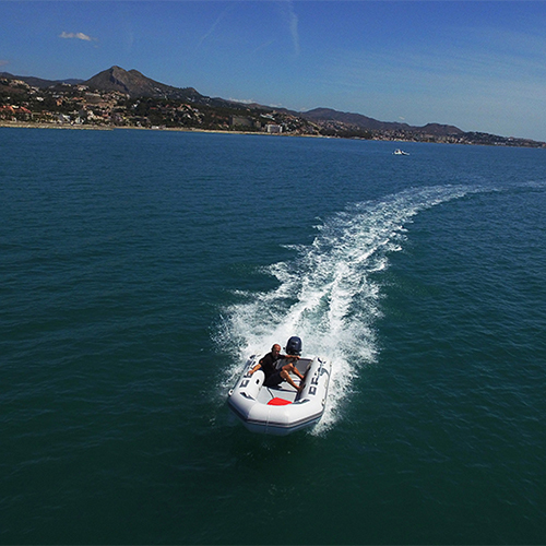 Liya 2m-8m A type Inflatable Boats for sale