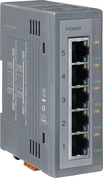 UnManaged Ethernet Switch