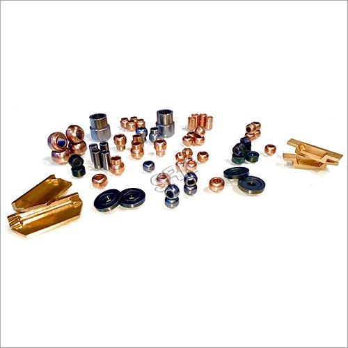 Sintered Bushes Parts