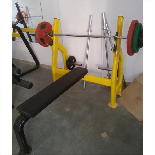 Weight Lifting Machine Exercise Equipment