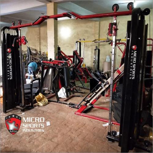High Quality Multi Gym Equipment