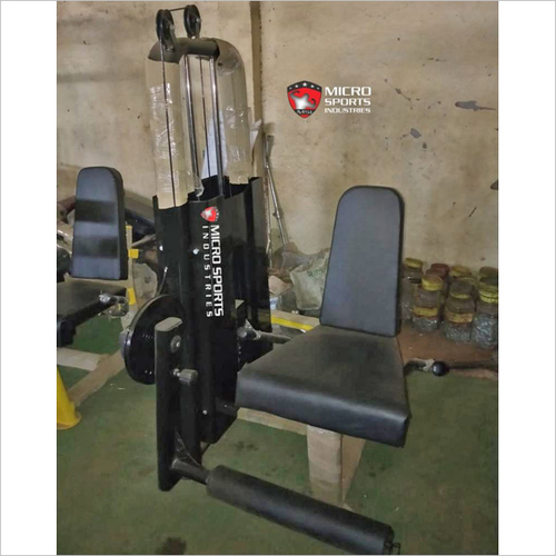 Leg Extension Exercise Machine