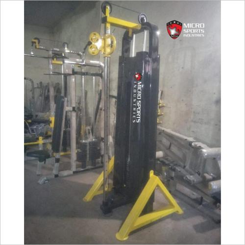 Turbuster Functional Trainer Machine