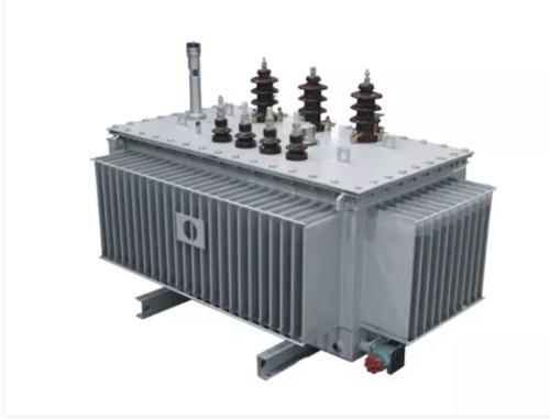 SH15 6-33KV Amorphous Alloy Transformer