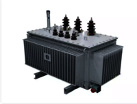 SH15 6-33KV Amorphous Alloy Transformer