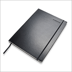 Leather Coated Diary