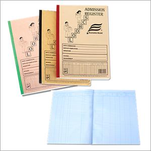 Board Binded Register