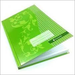 Diary Style Register