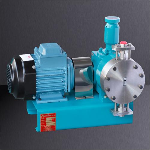 Electric Mechanical Diaphragm Pump
