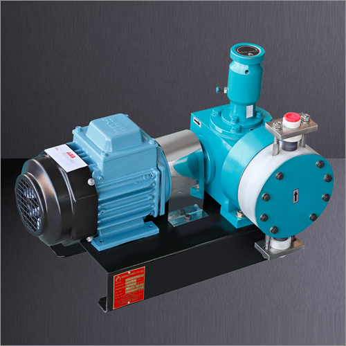 Industrial Electric Mechanical Diaphragm Pump