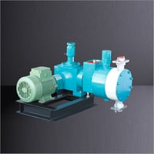 Hydraulic Diaphragm Pump
