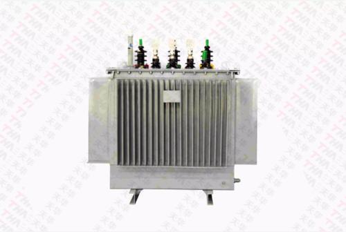 S9-13 11KV-33KV oil filled transformer