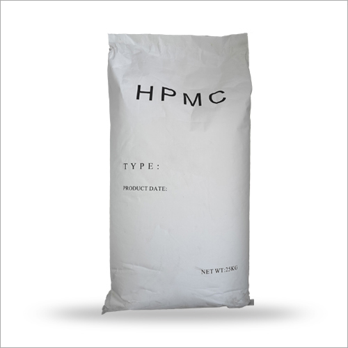 25 kg Hydroxypropyl Methylcellulose