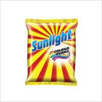 500 gm Sunlight Detargent