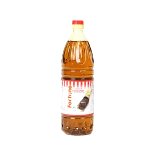 1 Ltr Fortune Mustard Oil