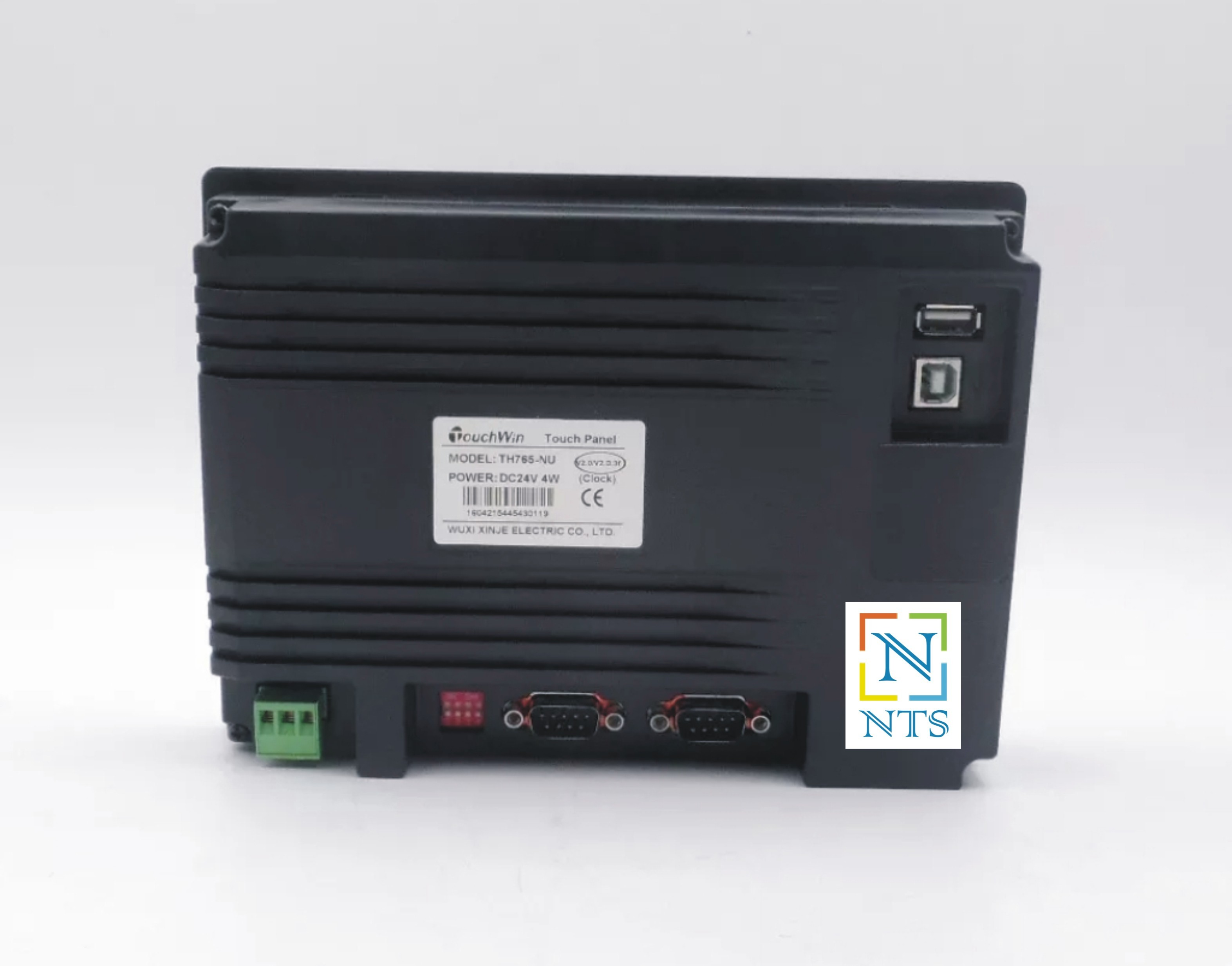 Touchwin Th765-nu Hmi Operator Panel