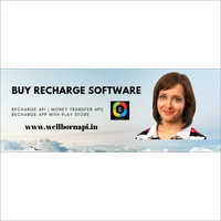 Multi Recharge System Software