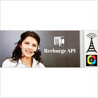 Easy Recharge Software