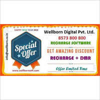 Wellborn Multi Recharge Software