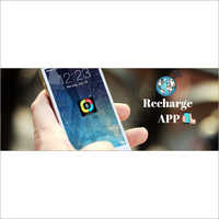 Multi Recharge Software Provider