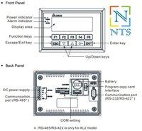 Delta TP04G-AL2 HMI Operator Panel