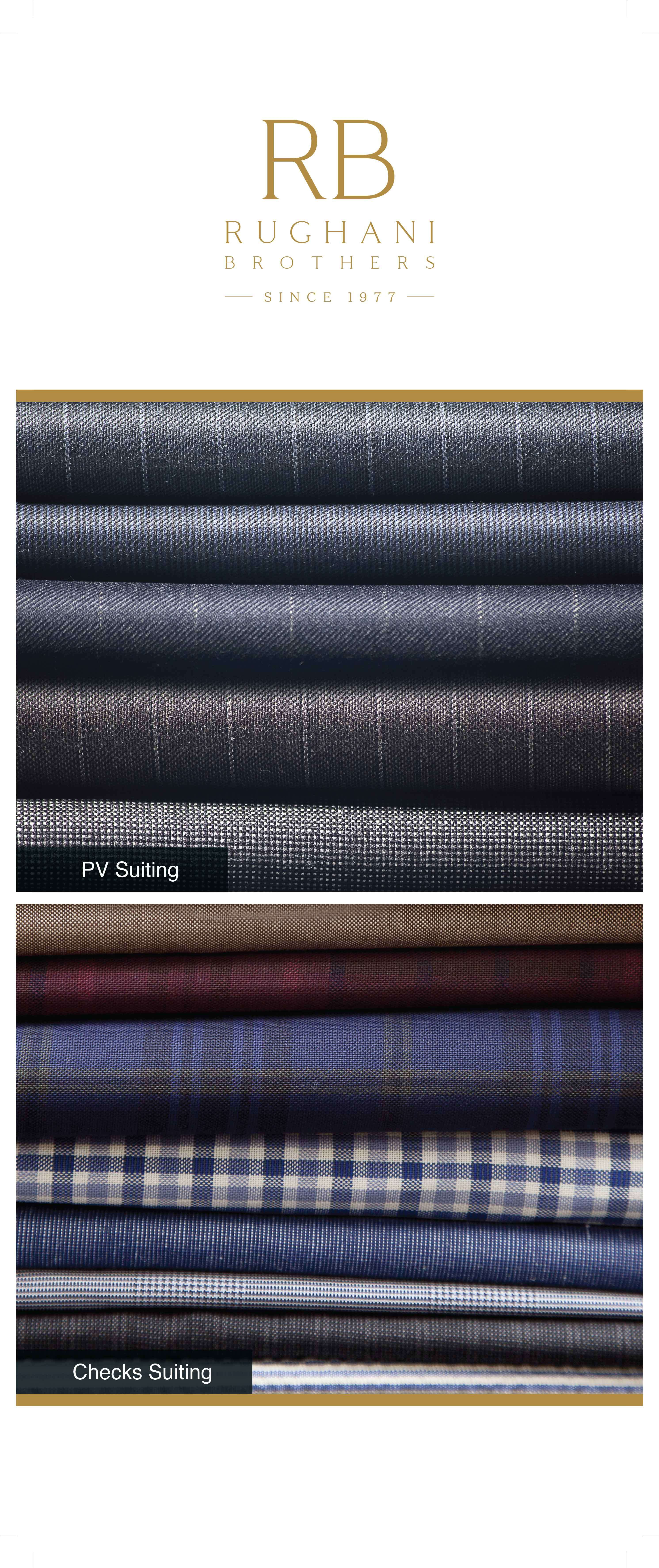PV Suiting
