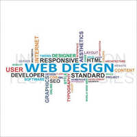 Website Designing Development