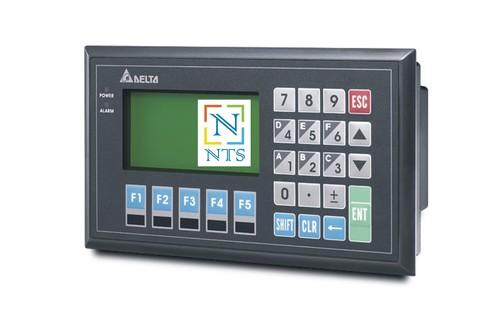 Delta TP08G-BT2 HMI Operator Panel