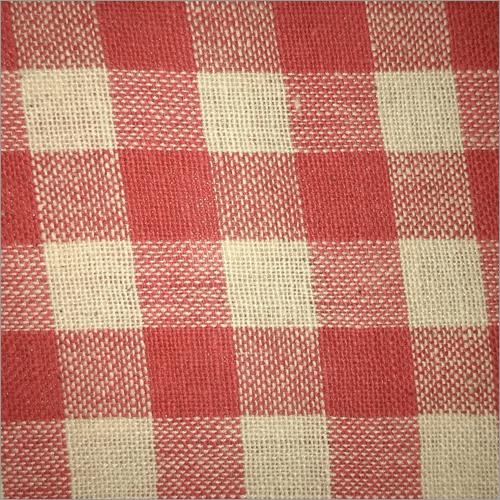 Small Striped Cotton Fabric