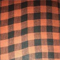 Khadi Striped Cotton Fabric