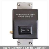 Kalre Lightning Strike Counter