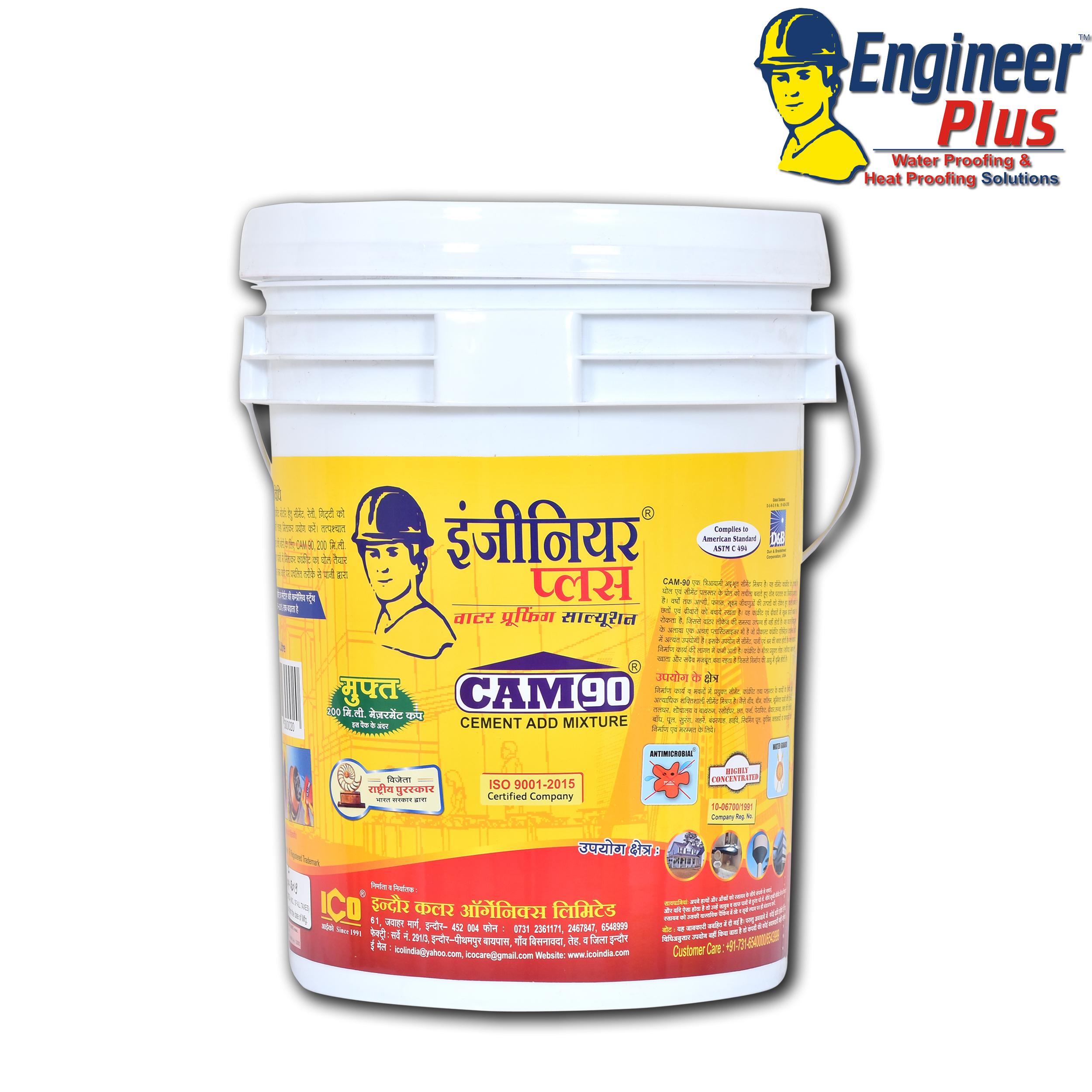 CAM 90 Waterproofing Chemical