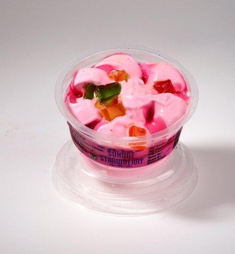 Sundae Cup Strawberry