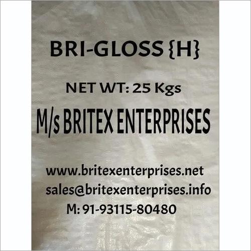 BRI-GLOSS (H)