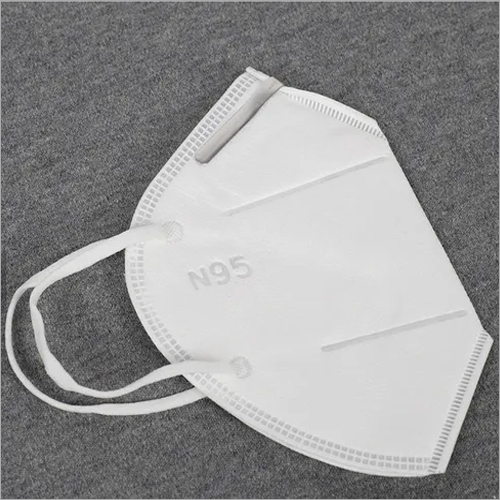 4 Ply Face Mask