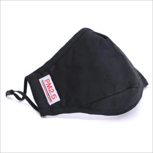 PM2.5 Mask With Activated Carbon Filter