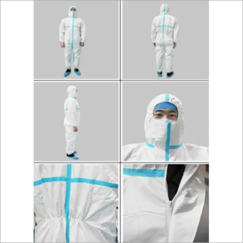 Medical Isolation Gown