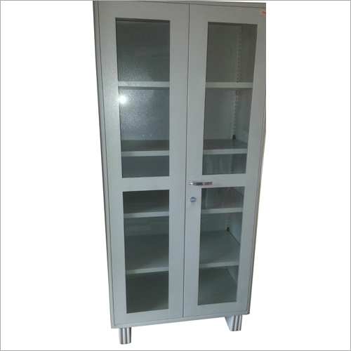 Library Storage System