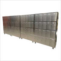 Industrial Stainless Steel Locker