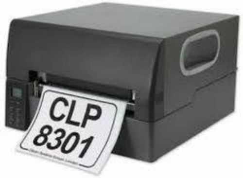 Citizen 8 inch Barcode Label Printer