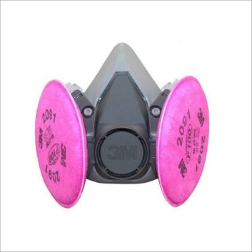 3M Pink Reusable Face Mask