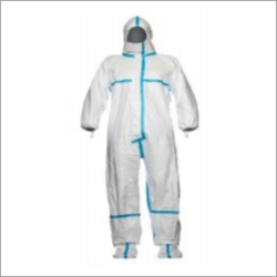 Medical Full Body Protection Suit
