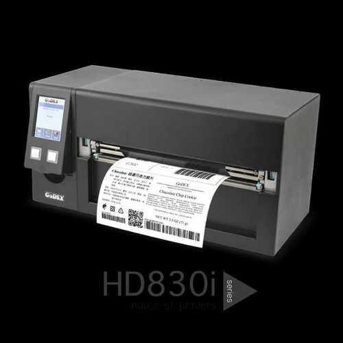 Godex 8 inch Barcode Label Printers