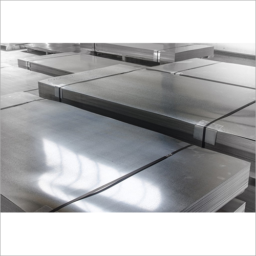 Steel Cold Rolled Sheet
