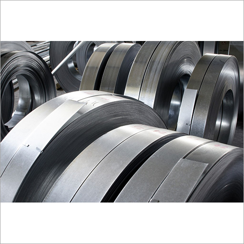 Steel Cold Rolled Coils