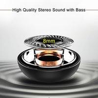 pTron Tango In-Ear True Wireless Stereo Headphones (TWS) with Mic