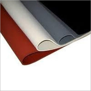 Three Ply Insertions Natural Rubber Sheet