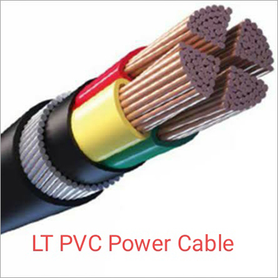 LT PVC Power Cable
